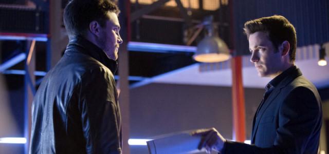 "Arrow #1.19 ""Unfinished Business"" Recap & Review"