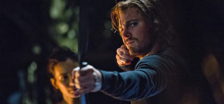 "Arrow Episode 19 ""Unfinished Business"" Trailer"