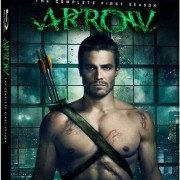 "Clip From The Arrow Season 1 DVD: ""Arrow Comes Alive"""