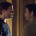 Guggenheim Reveals An Alternate Ending For Arrow Season 1