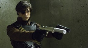 """Arrow: Official CW Images From """"Home Invasion"""""""