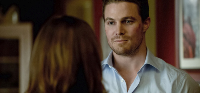 "Arrow #1.22: ""Darkness on the Edge of Town"" Recap & Review"