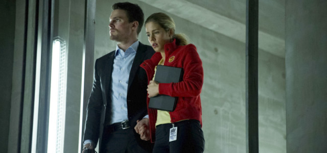 Wendy Mericle Joins Twitter, Will Soon Be Arrow's Co-Showrunner