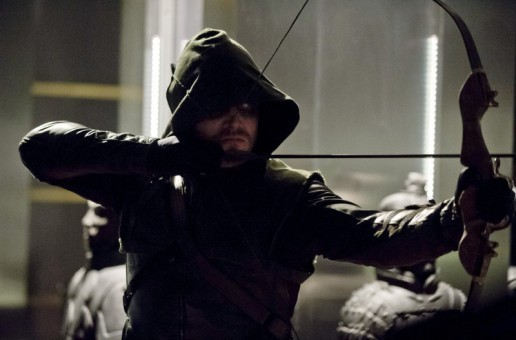 So When Does Arrow Season 2 Start?
