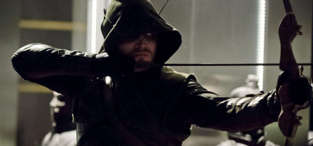 The 2013 GreenArrowTV Awards: The Nominations Are In!