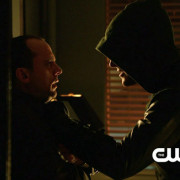 "Arrow: Screen Captures From The ""Undertaking"" Extended Promo"