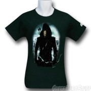 An Officially Licensed Arrow T-Shirt Is Now Available!