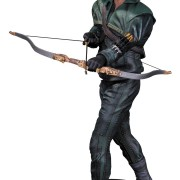 The Arrow Statue Is Now Available!