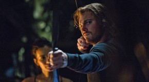 Interview: Slade Or Shado In Present Day? And How Much Does Stephen Amell Know About What's Next?