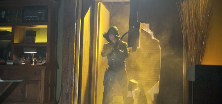 Arrow Stunts Top 20 Countdown: Part 3!