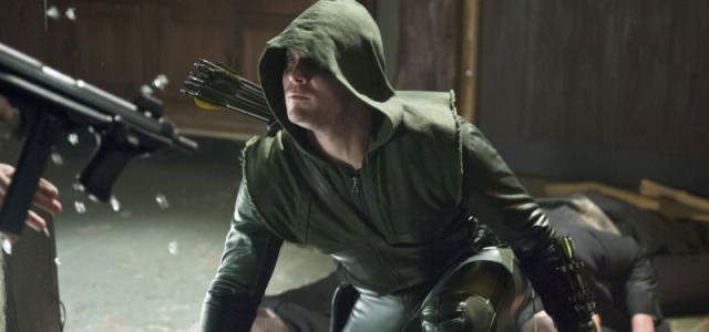 """Arrow: Ten Teases And An Advance Review For """"The Undertaking"""""""