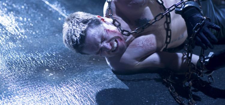 """More Photos From Arrow Episode 23 """"Sacrifice"""" – The Season Finale"""
