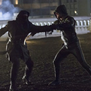 2013 GreenArrowTV Awards: Pick The Best Action Sequence Of Arrow Season 1!