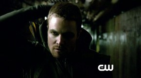 "Arrow: Screencaps From The ""Darkness On The Edge Of Town"" Extended Promo"