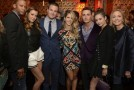 Photos: The Arrow Cast At The CW&#8217;s 2013 Upfronts Party!