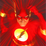 The Flash To Get His Own Pilot Episode