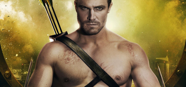 Arrow Season 2: The Title Of The Second Episode Is…