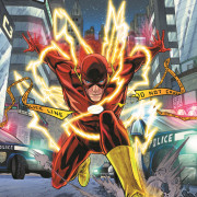 Reaction: The Wonder of Barry Allen and Why His Introduction is Not So Surprising – Matt's Take