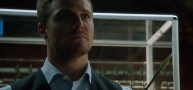 Interview: Arrow's Producers Talk Expectations & Black Canary