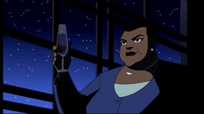 Confirmed: Arrow Is Casting Amanda Waller