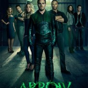New Arrow Season 2 Poster Art… We Like It!