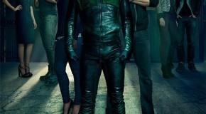 """Arrow Returns January 15 With """"Blast Radius"""" (Promo Trailer)"""