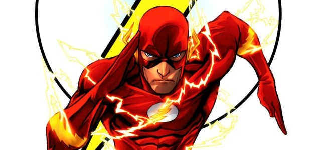 Spoiler: So What Brings Barry Allen (The Flash) To Arrow's Starling City?