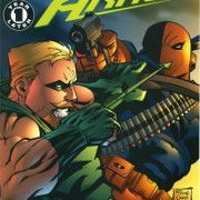 2013 GreenArrowTV Awards: Pick The Best DC Comics Adaptation Of Arrow Season 1!