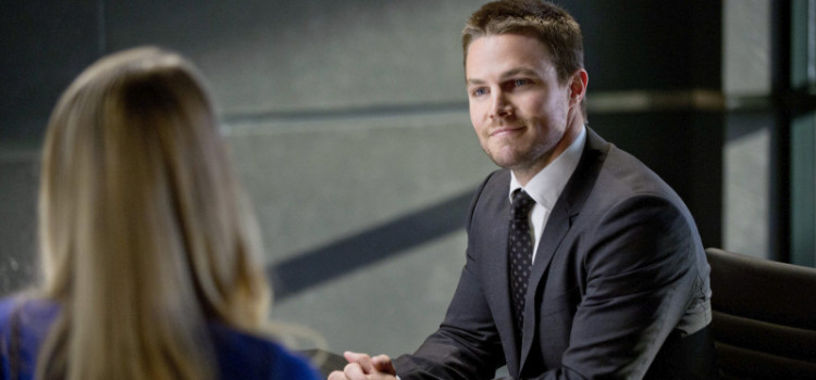 "Arrow Season 2 Premiere ""City Of Heroes"" – More Than 40 Promo Images!"