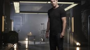 "Holiday Treat: Extended Promo For Arrow's Next Episode ""Blast Radius"""