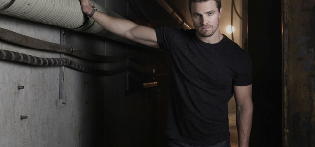 Arrow Season 2 Cast Images Are Here!