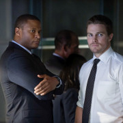 Another New Arrow Season 2 Preview Video From The CW