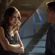 Video Interview: Willa Holland Tells Us What's Up With Thea In Arrow Season 2