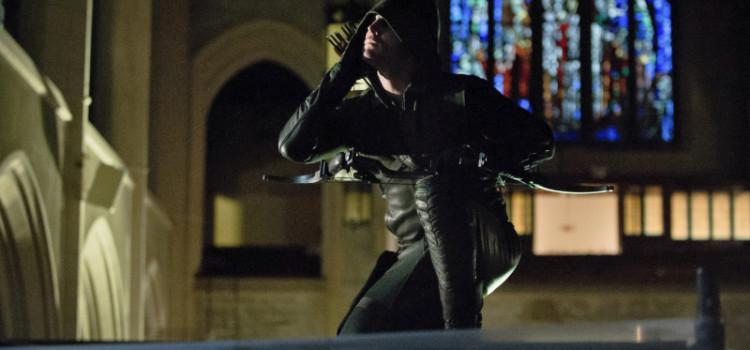 """Arrow #2.1: """"City of Heroes"""" Review (Matt's View)"""