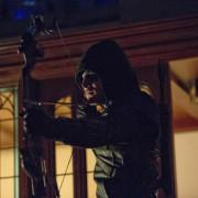 Arrow Season 2 Video Interview: Stephen Amell Part 2