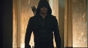 "Arrow Spoilers: Official Description For #2.10 ""Blast Radius!"""