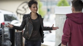 Bex Taylor-Klaus Signs On To MTV's Scream Series