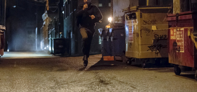 "Arrow #2.3: ""Broken Dolls"" Recap & Review"