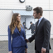 Arrow: Andrew Kreisberg Talks About The State Of Oliver & Laurel