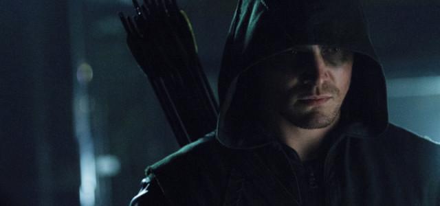"""Arrow Episode #2.5 """"League Of Assassins"""" Images!"""