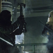 "Arrow: Here Is The ""League of Assassins"" Promo Trailer!"