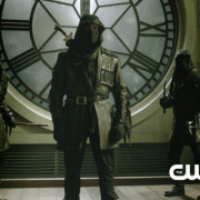 "Arrow: Screencaps From The ""League Of Assassins"" Promo Trailer"