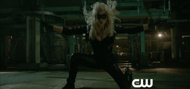 "Arrow: Screen Captures From The ""Broken Dolls"" Preview Trailer"