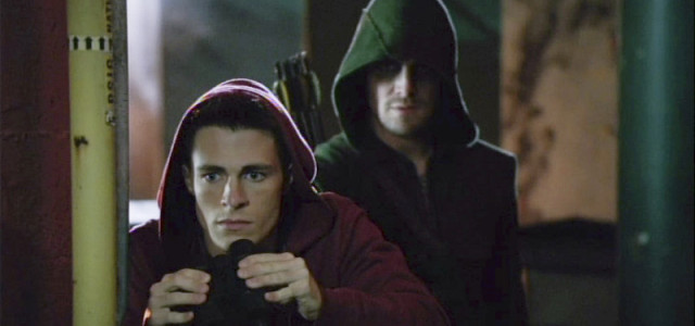 "Arrow ""Keep Your Enemies Closer"" Ratings: Moving Up Even More, Hitting Milestones"