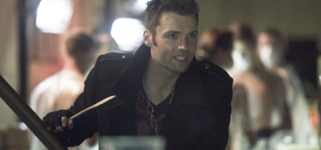 "Arrow: ""State v. Queen"" Promo Trailer!"