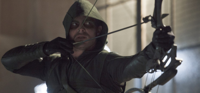 "Arrow #2.7 ""State v. Queen"" Promo Images!"