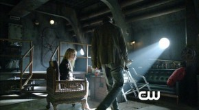 "Arrow ""League of Assassins"" Preview Clip Screencaps"