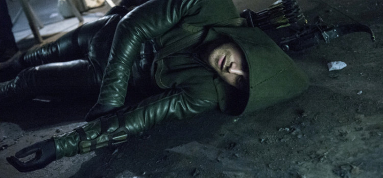 """After """"Three Ghosts,"""" When Does Arrow Come Back?"""