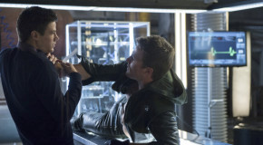 "Arrow #2.9: ""Three Ghosts"" Recap & Review"