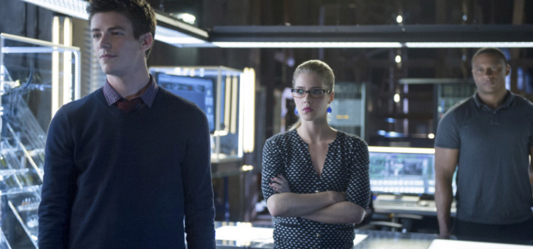 Emily Bett Rickards To Guest On The Flash
